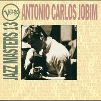 Couverture du titre Verve Jazz Masters 13: Antonio Carlos Jobim