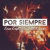 Couverture de l'album Por Siempre - Single