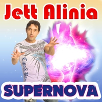 Cover of the track Supernova - Single