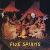 Couverture de l'album Five Spirits