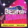 Couverture de l'album Best of Alain Ramanisum, Vol. 1