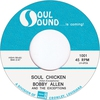 Cover of the album Soul Chicken - Single