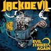 Couverture de l'album Evil Strikes Again