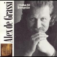 Couverture du titre A Windham Hill Retrospective: Alex de Grassi