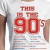 Couverture de l'album This Is the 90's (Live)