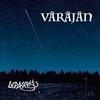 Couverture de l'album Väräjän