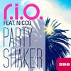 Cover of the album Party Shaker (feat. Nicco) [Remixes] - EP