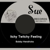 Cover of the album Itchy Twitchy Feeling