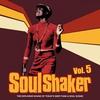 Couverture de l'album Soul Shaker, Vol. 5