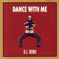 Couverture du titre Dance With Me