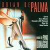 Cover of the album Brian de Palma