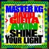 Couverture du titre - Shine Your Light [Feat Akon]