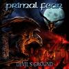 Cover of the album Devil's Ground