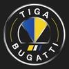 Cover of the album Bugatti - Single