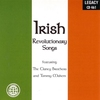 Cover of the album Irish Revolutionary Songs