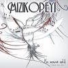 Cover of the album Ka wouvè zel-liDéploie ses ailes