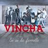Cover of the album Si si la famille
