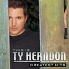 Cover of the album This Is Ty Herndon: Greatest Hits