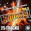 Couverture de l'album Bounce ! Vol. 2 (Best of Hands Up Techno, Electro House, Trance & #1 2010 Dance Club Hits)