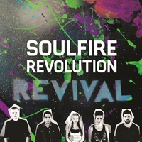 Cover of the track Revival