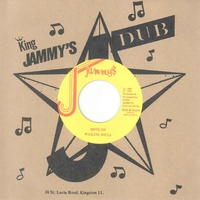 Cover of the track Move On - Single