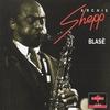 Cover of the album Blasé