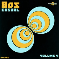 Cover of the track Volume 4