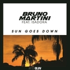 Cover of the album Sun Goes Down (feat. Isadora) - Single
