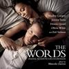 Couverture de l'album The Words (Original Motion Picture Soundtrack)
