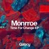 Couverture de l'album Time For Change EP
