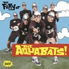 Cover of the album The Fury of the Aquabats!
