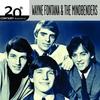 Couverture de l'album 20th Century Masters - The Millennium Collection: Wayne Fontana & The Mindbenders