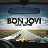 Cover of the album Lost Highway