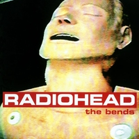 Cover of the track The Bends (Collector's Edition)