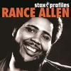 Couverture de l'album Stax Profiles: Rance Allen