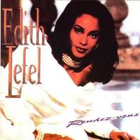 Couverture du titre Edith Lefel: Rendez-vous