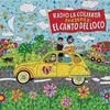 Cover of the album Radio La Colifata presenta El Canto del Loco