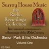 Couverture de l'album Simon Park & His Orchestra, Vol. 1