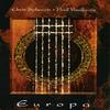 Couverture de l'album Europa