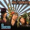 Couverture de l'album The Movement