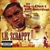 Couverture de l'album The King of Crunk & BME Recordings Present Lil' Scrappy