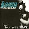 Cover of the album Tout est calculé...