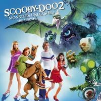 Couverture du titre Scooby-Doo 2: Monsters Unleashed (Original Soundtrack)