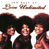 Couverture de l'album The Best of Love Unlimited