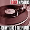 Couverture de l'album Rock Masters: Johnny Kidd & The Pirates - EP