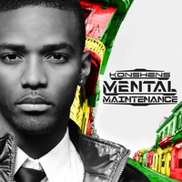 Cover of the track Mental Maintenance