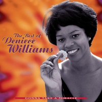 Cover of the track The Best of Deniece Williams: Gonna Take a Miracle