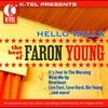 Couverture de l'album The Best of Faron Young (Re-Recorded Versions)