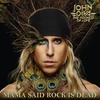 Cover of the album Mama Said Rock Is Dead