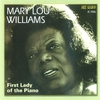 Couverture de l'album Mary Lou Williams - First Lady of the Piano
